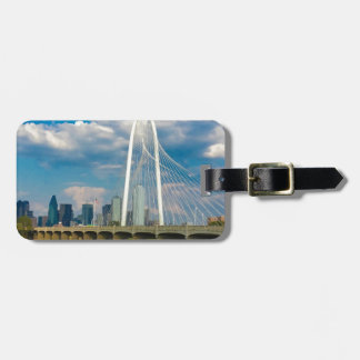 Architecture Luggage Tag