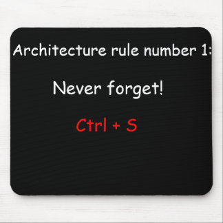 Architecture Mmousepad Mouse Pad