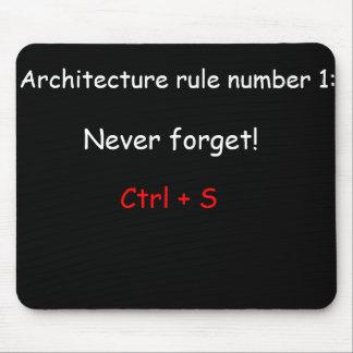 Architecture Mmousepad Mousepad