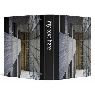 Architecture Perspective Binder binder