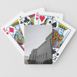 Architecture Deck Of Cards