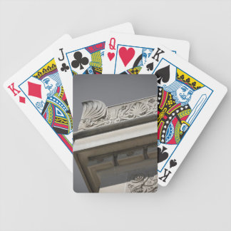 Architecture Poker Cards