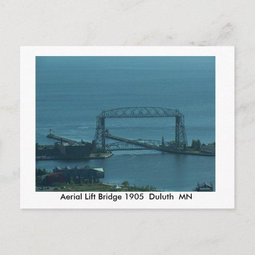 Architecture Post Card
