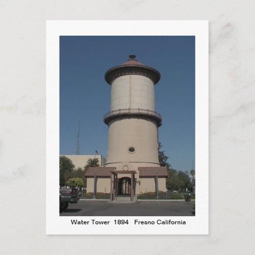 Architecture Post Card Postcard
