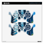Architecture Skins For PS3 Controllers
