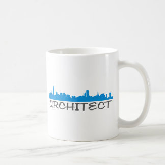 Architecture Skylines! Coffee Mug
