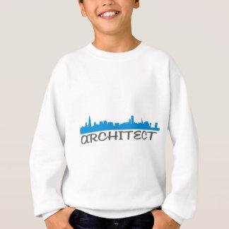 Architecture Skylines! Sweatshirt