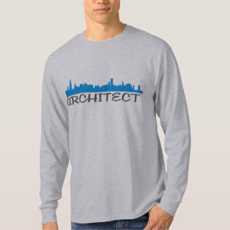 Architecture Skylines! T-Shirt