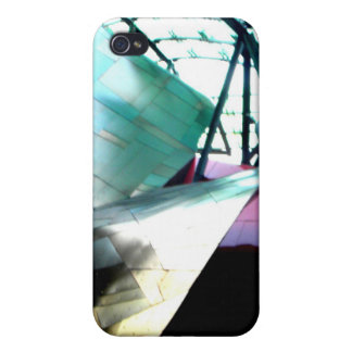 Architecture Sway iPhone 4/4S Cases