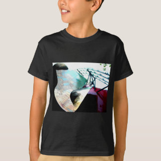 Architecture Sway T-Shirt