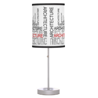 ARCHITECTURE ~ Table Lamp