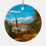 Architecture - The university Christmas Ornaments