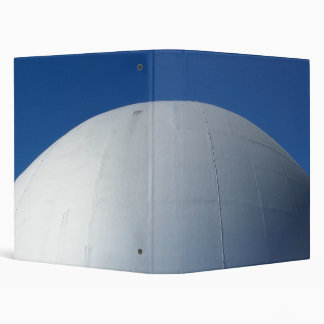 architecture vinyl binder