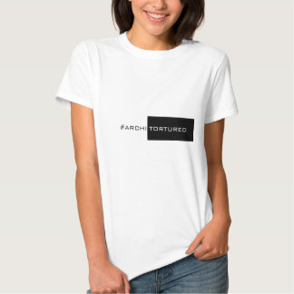 ArchiTorture Tee Shirt