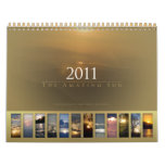 (Archival) 2010 - The Amazing Sun Calendar