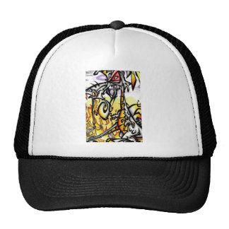 ARCHIVE015 TRUCKER HAT