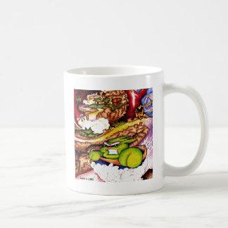 ARCHIVE026 COFFEE MUG