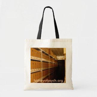 Archive Boxes Bag