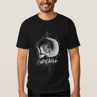 Archive (dark) T-Shirt