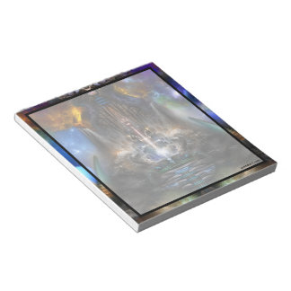 Archive Portal Notepad