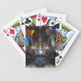 Archive Portal Playing Cards