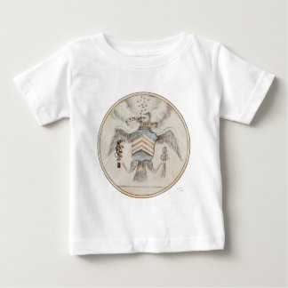 Archive Presidential Seal Sketch Baby T-Shirt