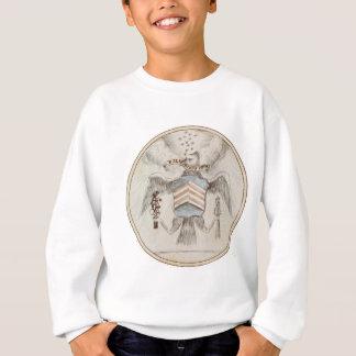 Archive Presidential Seal Sketch Sweatshirt