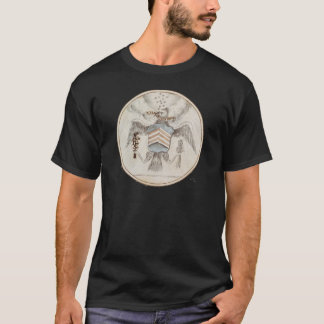 Archive Presidential Seal Sketch T-Shirt