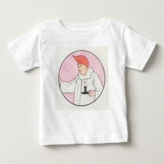 Archived Template Item for Mother Goose Baby T-Shirt