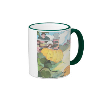 Archived Template Item for Mother Goose Mugs