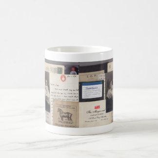 Archives Coffee Mug
