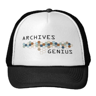 Archives Genius Hats