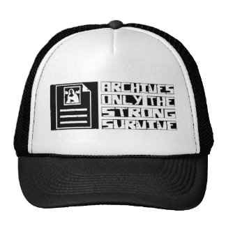Archives Survive Hat