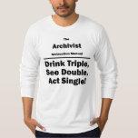 archivist T-Shirt