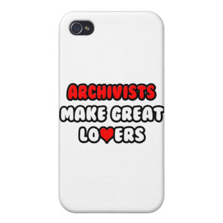 Archivists Make Great Lovers Covers For iPhone 4