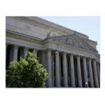 Archivos nacionales postal