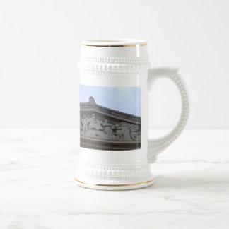 Archivos nacionales taza de café