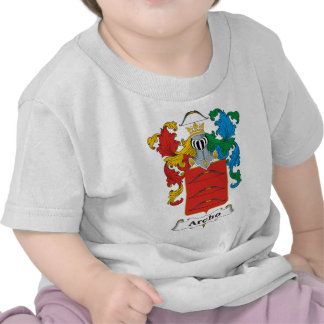 Archo Family Hungarian Coat of Arms T-shirt