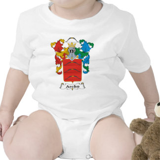Archo Family Hungarian Coat of Arms Tee Shirt