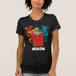 Archo Family Hungarian Coat of Arms T Shirts