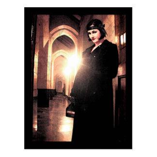 Archway - Postcard
