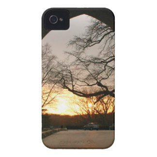 Archway Sunset iPhone 4 Cover