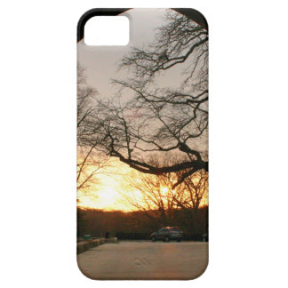 Archway Sunset iPhone SE/5/5s Case