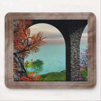 Archway View ~Mouse Pad~