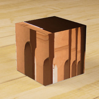 Archways in Morocco Favor Box