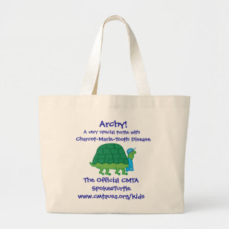 Archy Canvas Bag