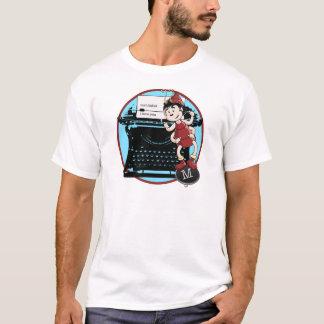 Archy Loves Mehitabel T-Shirt