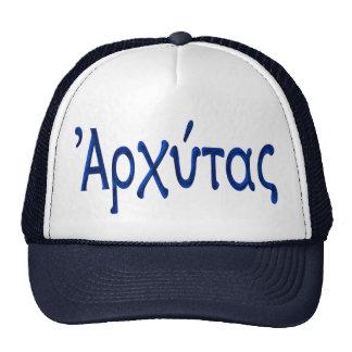 Archytas Trucker Hats