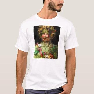 Arcimboldo Rudolf II T-shirt