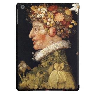 Arcimboldo Spring iPad Air Case